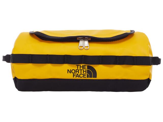 The North Face Base Camp - Accessoire de rangement - L jaune
